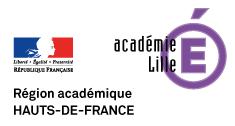 ENT Lycée Albert Châtelet